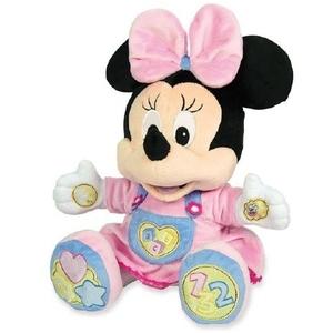 Interaktywna Maskotka Myszka Minnie - Clementoni