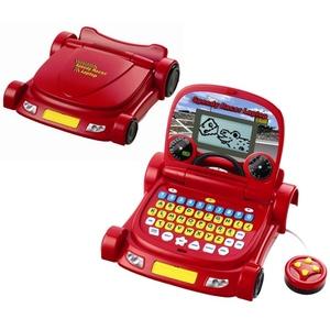 Auto Laptop Polsko-Angielski - Smily Play