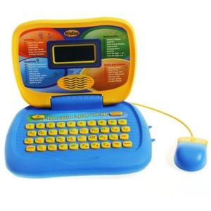 Laptop - Smily