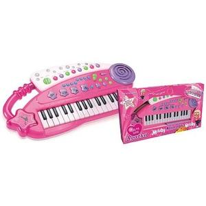 Interkobo Elektroniczny Mały Keyboard - Agatka