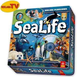 Gra Sea Life - Trefl