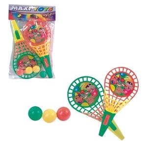 Maxi Toys Zestaw Sportowy - Interkobo