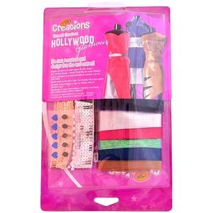 Projektowanie Ubrań Blask Hollywood - Crayola