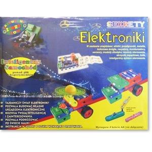 Sekrety Elektroniki Samochód - Dromader
