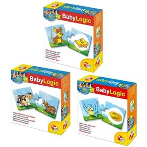 Baby Genius Puzzle - Liscianigiochi