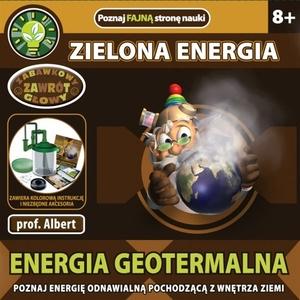 Energia Geotermalna Profesor Albert - Dromader