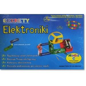 Model C Sekrety Elektroniki - Dromader