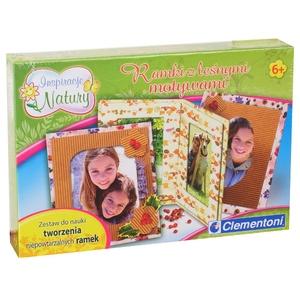 Ramki Na Zdjęcia Inspiracje Natury - Clementoni