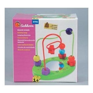 Zabawka Edukacyjna - Eichhorn