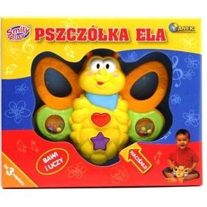 Pszczółka Ela - Smily Play