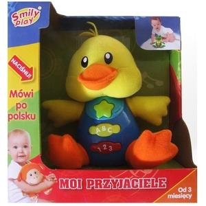 Przytulaczek Kaczorek Kwaczek - Smily Play