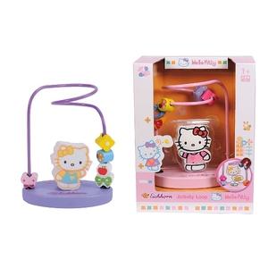 Przeplatanka Hello Kitty - Eichhorn
