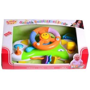 Szkoła Bezpiecznej Jazdy - Smily Play