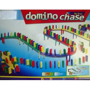 Domino - 200 elementów
