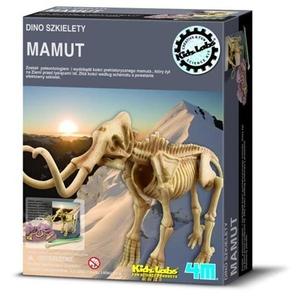 Wykopaliska Mamut - 4M