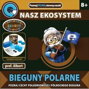Bieguny Polarne Profesor Albert - Dromader