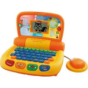 Laptop Małego Odkrywcy 60107 - Vtech