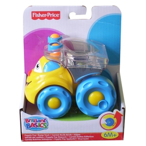 Kolorowy Pojazd - Fisher Price