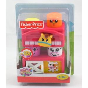 Klockowy Sklep Ze Zwierzakami - Fisher Price