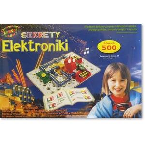 Sekrety Elektroniki 500 Eksperymentów - Dromader