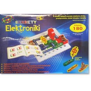 Sekrety Elektroniki 180 Eksperymentów - Dromader