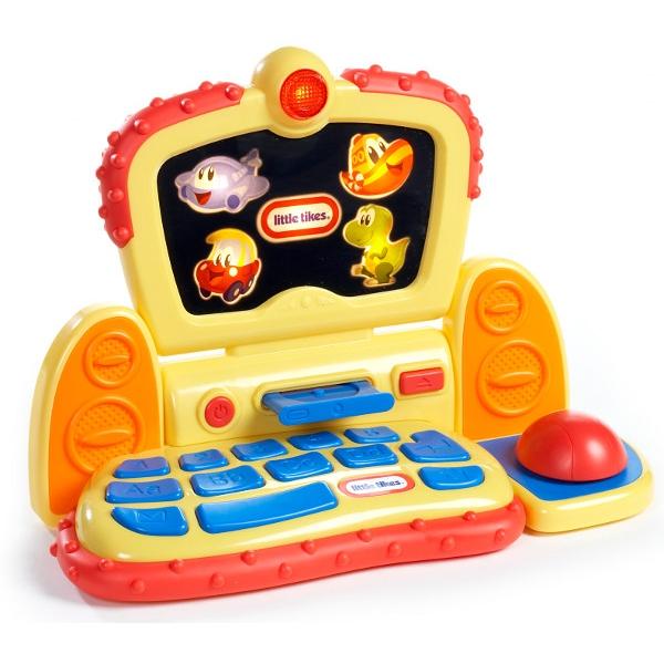Komputer Muzyczne Odkrycia  Little Tikes  Zabawki edukacyjne dla dzieci skl   -> Kuchnia Little Tikes Muzyczne Odkrycia