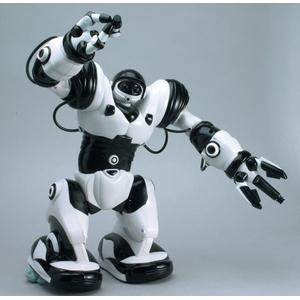 Robot Człowiek - WowWee