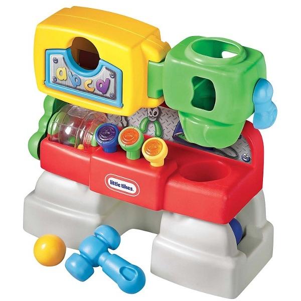 Warsztat Muzyczne Odkrycia  Little Tikes  Zabawki edukacyjne dla dzieci skl   -> Kuchnia Little Tikes Muzyczne Odkrycia