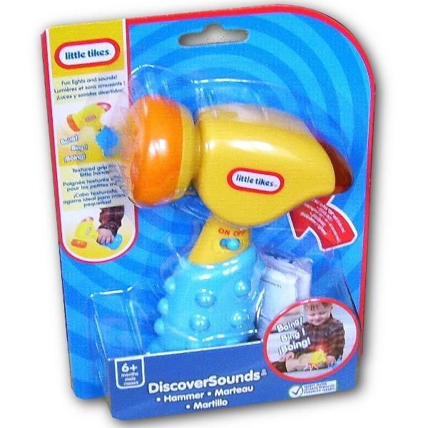 Młoteczek Muzyczne Odkrycia  Little Tikes  Zabawki edukacyjne dla dzieci sk   -> Kuchnia Little Tikes Muzyczne Odkrycia