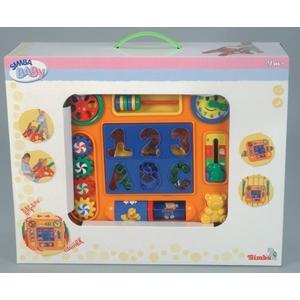 Stolik Zabaw 4 w 1 - Simba