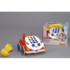 Telefon Samochód - Simba