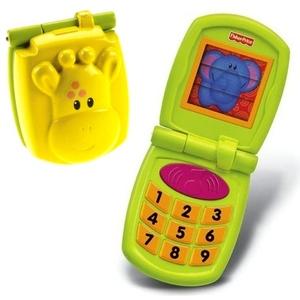 Fisher Telefon z Dźwiękami - Fisher Price