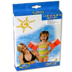Pomarańczowe Rękawki Do Pływania - Intex