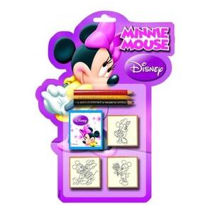Pieczątki Dla Dzieci Myszkia Mini - Multiprint
