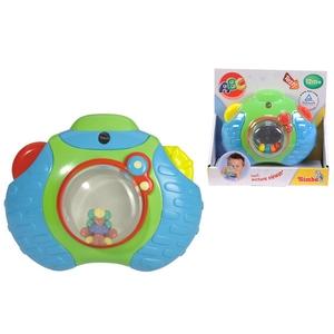 Zabawkowy Aparat Fotograficzny - Simba