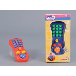 Zabawkowy Pilot TV - Simba