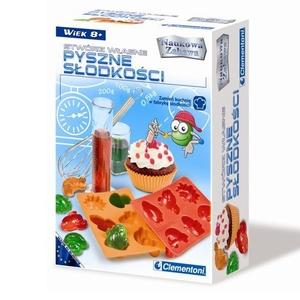 Pyszne Słodkości - Clementoni