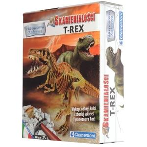 Skamieniałości T-Rex - Clementoni