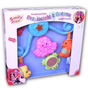 Przyjaciele Z Oceanu - Smily Play
