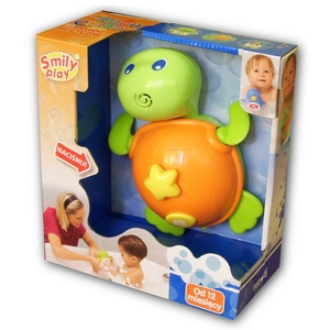 Żółw Chlapu Chlap - Smily Play