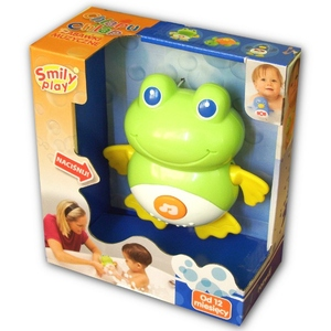 Żaba Chlapu Chlap - Smily Play