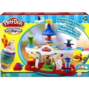 Hasbro Play-Doh Zakręcona Cukiernia Tuby