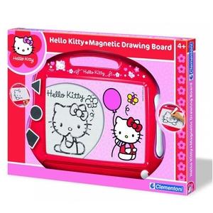 Tablica Znikopis Hello Kitty - Clementoni