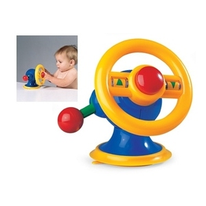 Zabawkowa Kierownica - Tolo
