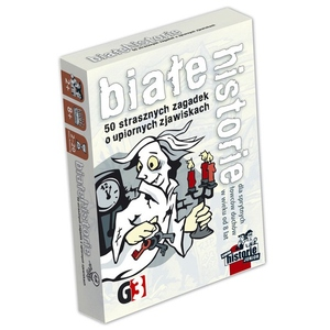 Gra Białe Historie - G3