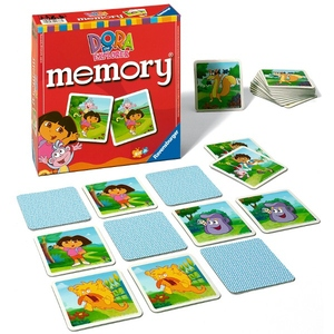 Gra Memory Dora - Ravensburger