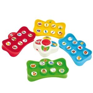 Interaktywne Lotto Dźwiękowe - Smily Play
