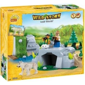 Wild Story Wilcza Góra 200 El. - Cobi