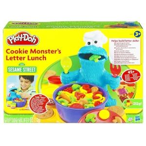 PlayDoh Ciasteczkowy Potwór - Hasbro