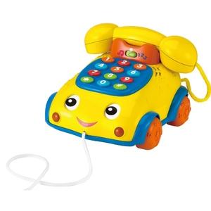 Halo Halo Telefon Mówiący - Smily